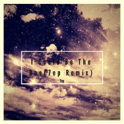 Cover of track I Could Be The One (7ep Remix) by 7ep (NEON Nation)