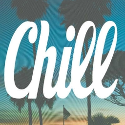 Cover of track chill by DJ PAWS