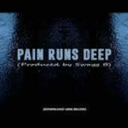 Cover of track Pain Runs Deep by - C L O U D  9 -