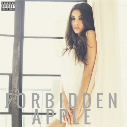 Cover of track Forbidden Apple by Dori
