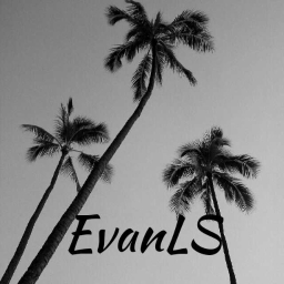 Avatar of user EvanLS