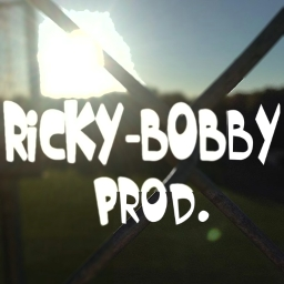 Avatar of user Ricky-Bobby Prod.