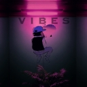 Cover of album VIBES by 「LevvBeatz」