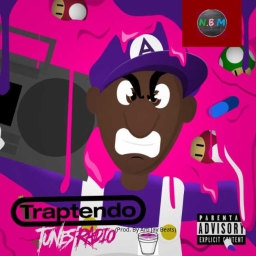Cover of track Trap-Tendo by arti_jayy