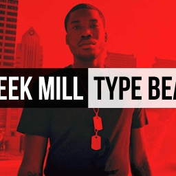 Cover of track Solid Meek Mill (Type Beat) by D-ACTIVE700
