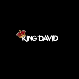 Cover of track King David by Kevxne (On FL Now)