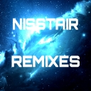 Cover of album Nisstair Remixes by I X I T O Z