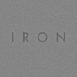 Cover of track iron [wip] by delve