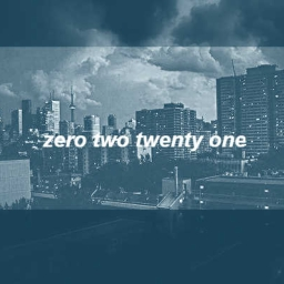 Cover of track zero two twenty one by Chris Cash Productions