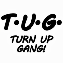 Cover of album Turnt Up by PurpleHeartedAlien