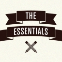 Cover of album The Essentials by jason_hook