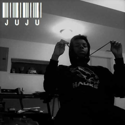 Cover of track (Backwood Lounge Remix) - .trendyjuju by .trendyjuju(now on Fl)