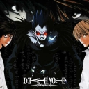 Cover of track Death Note Full Beat (Instrumental) by 。酸Blxck☯Xypher酸。