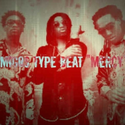 "Cover of track Migos Type Beat ""Mercy"" Extended Version by Dee_Gudda"