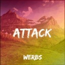 Cover of track Attack by werbs