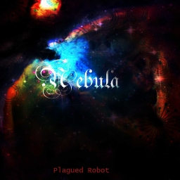 Cover of track Nebula by Plagued Robot