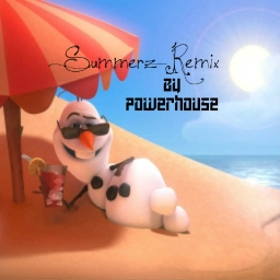 Cover of track Summerz (Powerhouse edit) by Noise Complaint