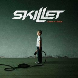 Cover of track Comatose - Skillet by RCaldera18
