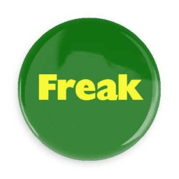 Cover of track Freak by Armondo