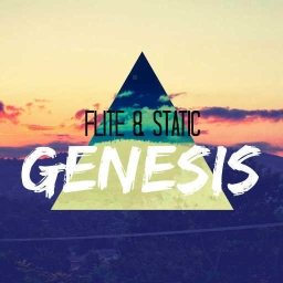 Cover of track Genesis by ◨ ғℓιтε & sтαтιc ◧