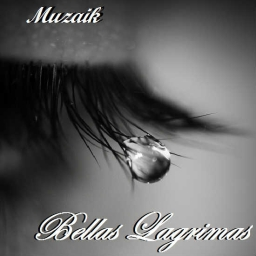 Cover of track Bellas Lagrimas by Muzaik