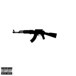 Cover of track gunnin by BlazeFire
