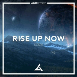 Cover of track SOIOS - Rise Up Now remix- super nova god by Mouzestrosity ( revive)