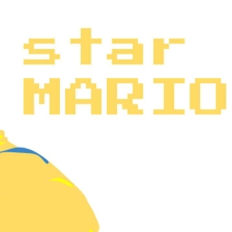 Cover of track star mario by DANTE