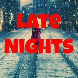 Cover of track Late Nights by MazzDog32