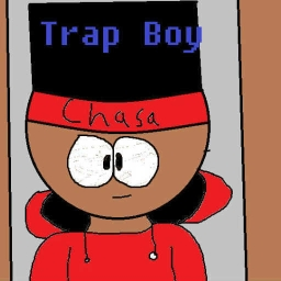 Cover of track Trap Boy by micro_kirby