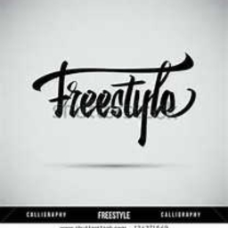 Cover of track freestyle by KID