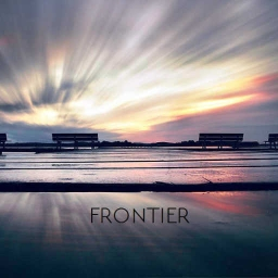 Cover of track Abstract - Frontier by AudioCity (No Copyright)