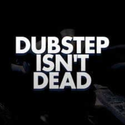 Cover of track DUBSTEP ISNT DEAD!!! by D34D80Y (デッド)