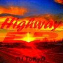Cover of album Highway E.P. by DJ ToKyO