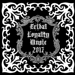 Cover of track New Hardkore Track by Tribal Loyalty Music