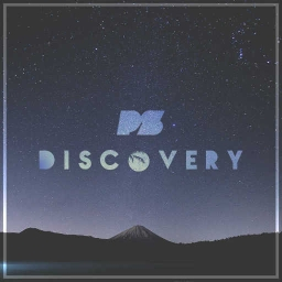 Cover of track Discovery by loste