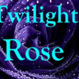 Cover of track Twilight Rose by EclipseXGaming