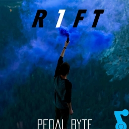 Cover of track R1FT by Pedal_Byte