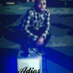 Cover of track Adios Instrumental (Prod. by DaTermined  Beat Productions) by ☁DaTermined☁