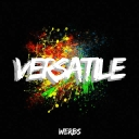 Cover of track Versatile by werbs