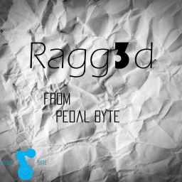 Cover of track Ragg3d by Pedal_Byte