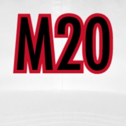 Avatar of user M20