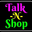 Cover of track Talk N Shop by Albert Phillips