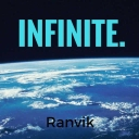 Cover of track Infinite. by RNVK [Remix comp results]