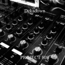 Cover of track PROJECT 808 by Dekadown