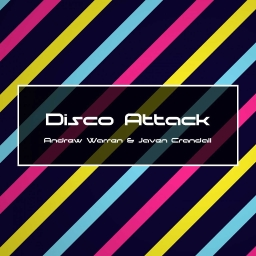 Cover of track DIsco Attack by warrenator15