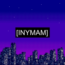 Cover of album [INYMAM] by Yin.
