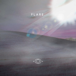 Cover of track Flare. by solir