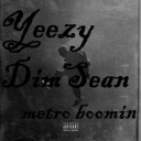 Cover of track metro_boomin+Kanye_west Pt. 2 by DimSean