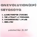 Cover of album an evolution ep by seyasoya